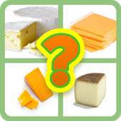 Guess Little Cheese icon