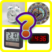Guess Little Clock icon