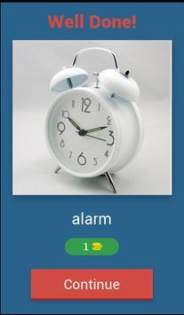 Guess Little Clock screenshot 1