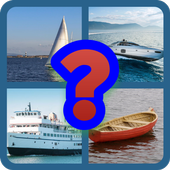 Guess Little Boat icon