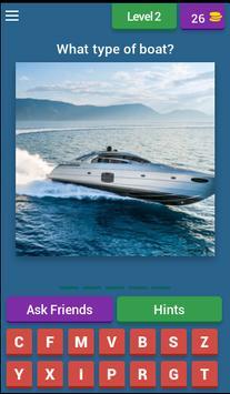 Guess Little Boat screenshot 2