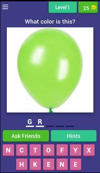 Guess Little Balloon poster