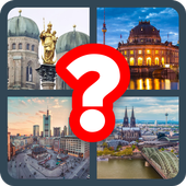 Guess Little Germany icon