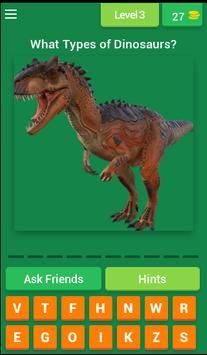 Guess Little Dinosaurs screenshot 2