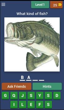 Guess Little Fish screenshot 2
