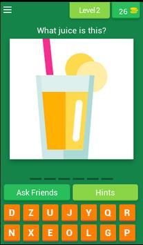 Guess Little Juice screenshot 1