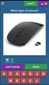Guess Little Mouse screenshot 1