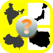 Guess Little Map icon
