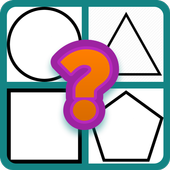 Guess Little Shapes icon