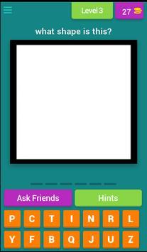 Guess Little Shapes screenshot 2