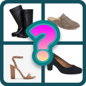 Guess Little Shoes icon