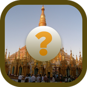 Guess Little Pagoda icon