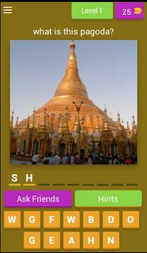 Guess Little Pagoda screenshot 1