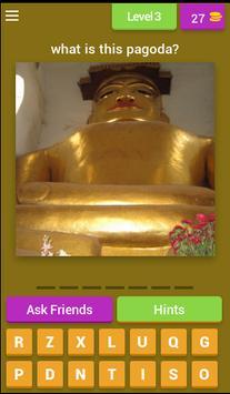 Guess Little Pagoda screenshot 2