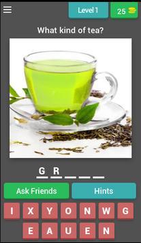 Guess Little Tea poster