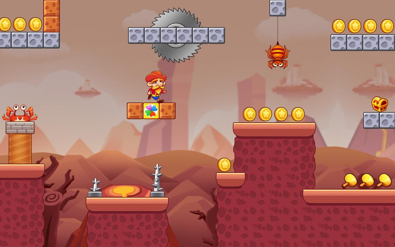 Super Jabber Jump 3 for Android - APK Download