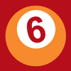 ikon Mark 6 Results 🇭🇰 Aplikasi Lotere 🇭🇰 Hong Kong