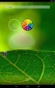 Lucky Clock with Second screenshot 8