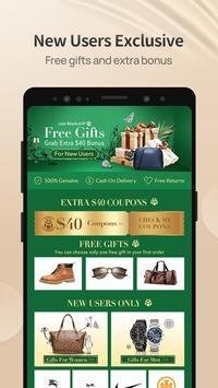 Markavip - Top Brands Sale captura de pantalla 3