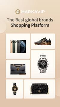 Markavip - Top Brands Sale Poster