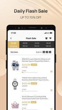 Markavip - Top Brands Sale captura de pantalla 2