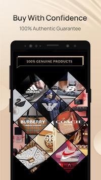Markavip - Top Brands Sale captura de pantalla 4