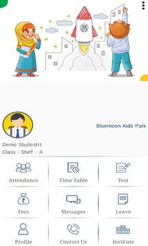 Blue Moon Pre School - Rajkot Screenshot 2