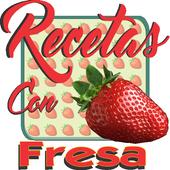 Ricas recetas con fresa (frutillas) para disfrutar icon