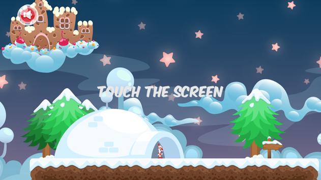 Candy PooPen - Flap screenshot 3