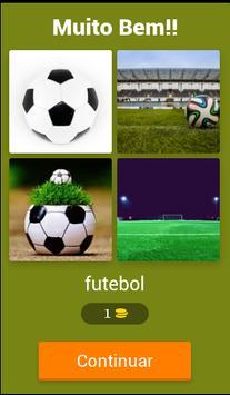 4 Imagens 1 Palavra Português screenshot 1