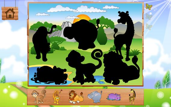 Arabic Learning For Kids screenshot 11