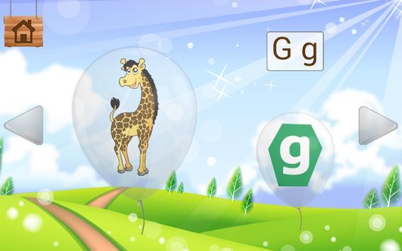 German Learning For Kids screenshot 7