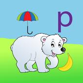 儿童学俄语 圖標