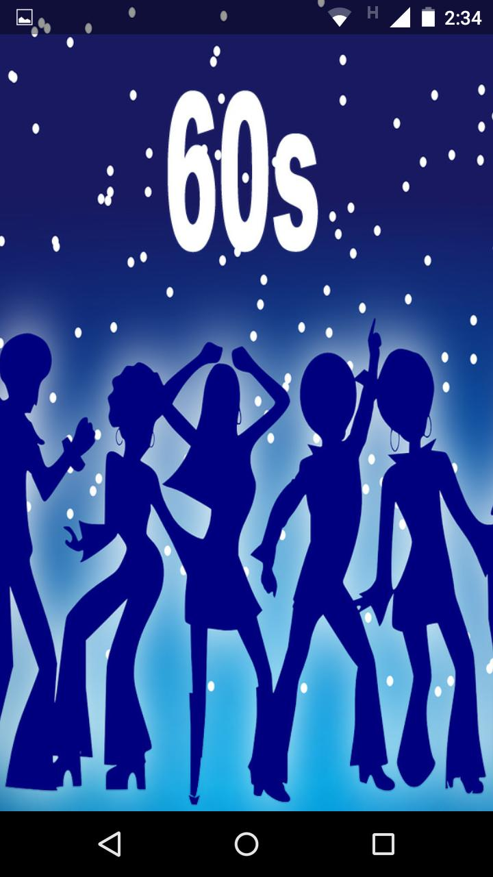 60s Music for Android - APK Download