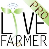 LiveFarmer Pro icon