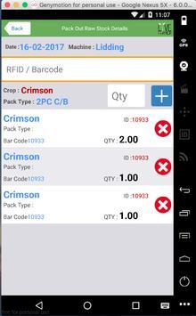 LiveFarmer Pro screenshot 4