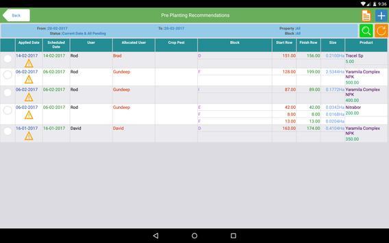 LiveFarmer Pro screenshot 5