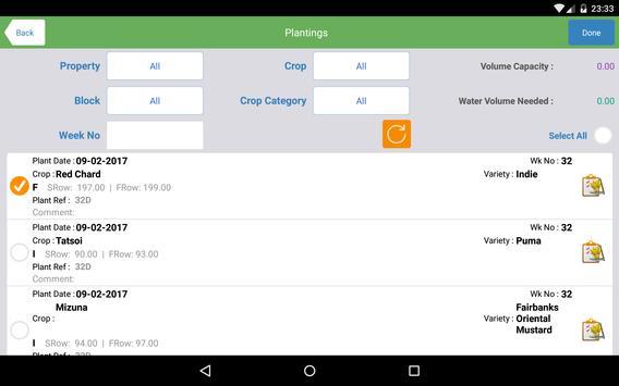 LiveFarmer Pro screenshot 9