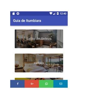 Guia de Itumbiara screenshot 3