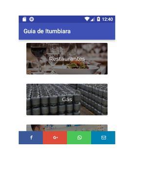 Guia de Itumbiara screenshot 2
