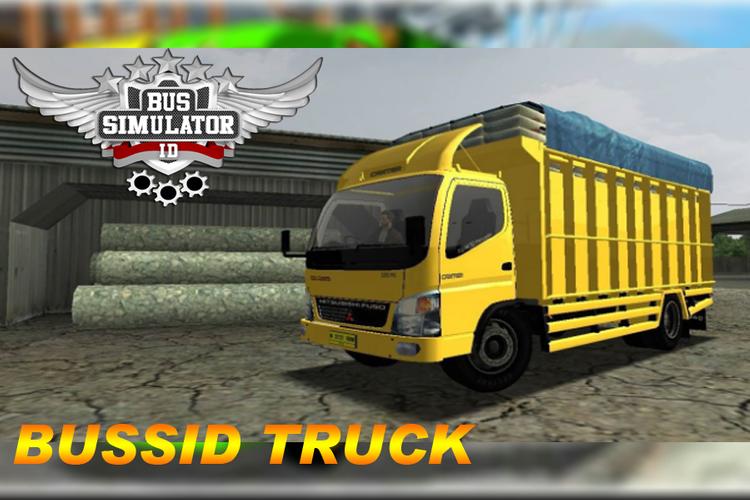 Livery Bussid Mod Truck Indonesia Apk 2 2 Download For Android Download Livery Bussid Mod Truck Indonesia Apk Latest Version Apkfab Com