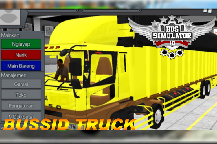 Livery Bussid Mod Truck Indonesia Apk 2 2 Download For Android Download Livery Bussid Mod Truck Indonesia Apk Latest Version Apkfab Com