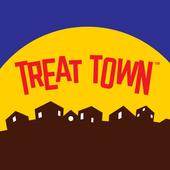 TREAT TOWN™ Halloween icon