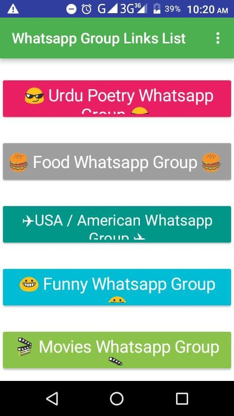 English Poetry Whatsapp Group Link