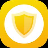 Mars VPN icon
