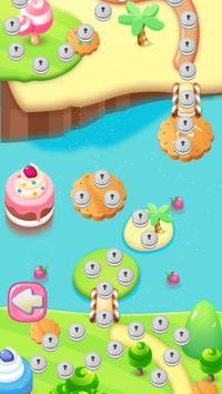 Şeker oyunlar ücretsiz 2021 Ekran Görüntüsü 19