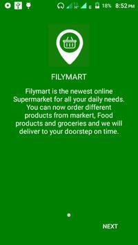Filymart poster