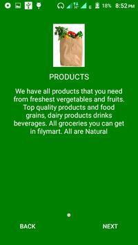 Filymart screenshot 1