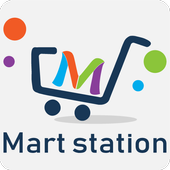 mart stations (Unreleased) icon