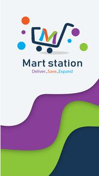 mart stations (Unreleased) poster